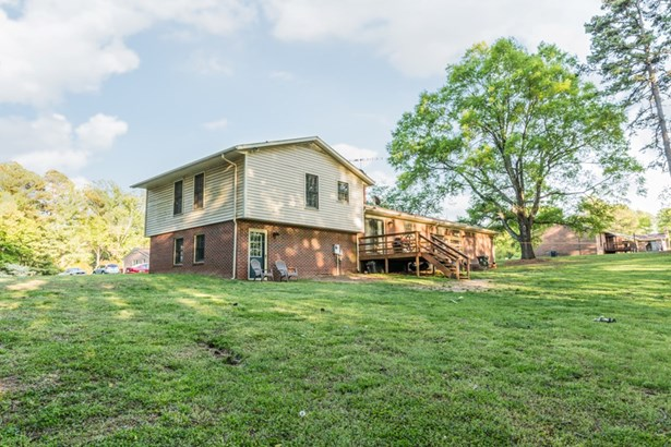 Residential/Vacation, 2 Story,Split Level - South Hill, VA (photo 3)