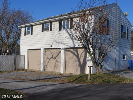 Raised Rancher, Detached - TANEYTOWN, MD (photo 5)