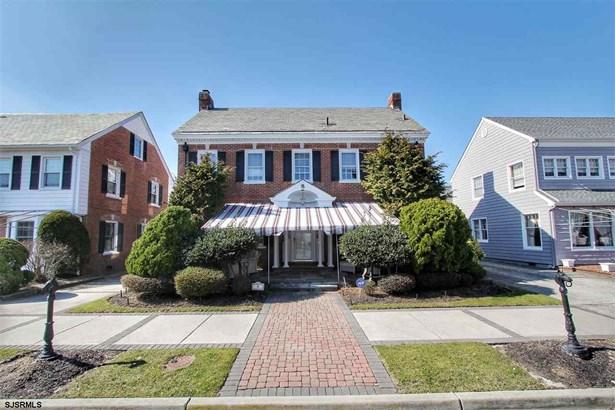 Colonial, Single Family - Margate, NJ (photo 1)