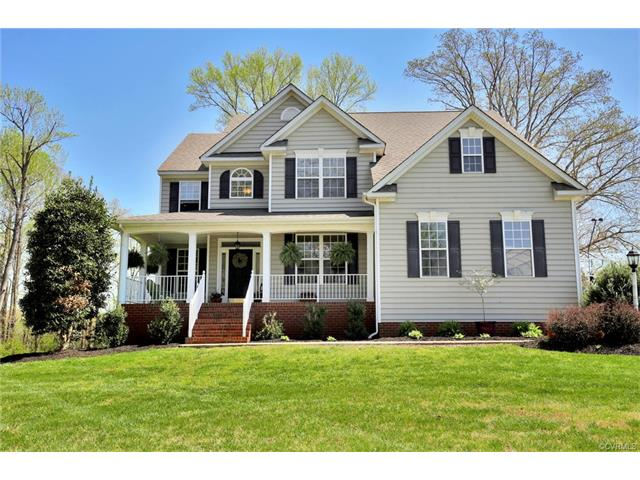 Transitional, Single Family - Goochland, VA (photo 1)
