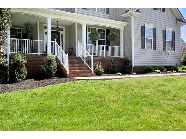 Transitional, Single Family - Goochland, VA (photo 2)
