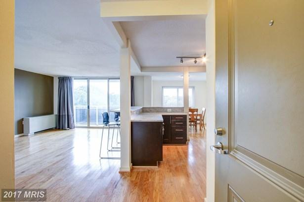 Hi-Rise 9+ Floors, Contemporary - TAKOMA PARK, MD (photo 4)