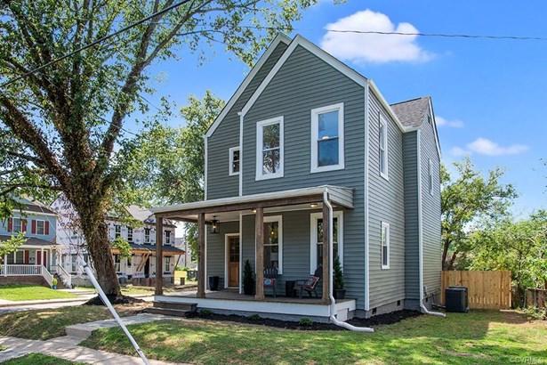 Single Family, 2-Story, Craftsman, Farm House - Richmond, VA