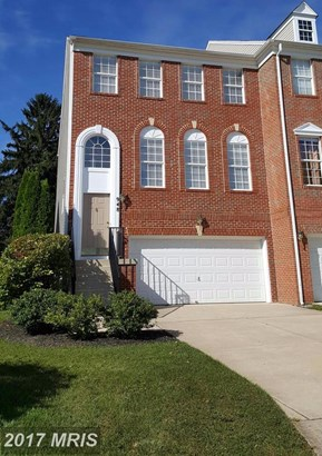 Townhouse, Colonial - BEL AIR, MD (photo 1)