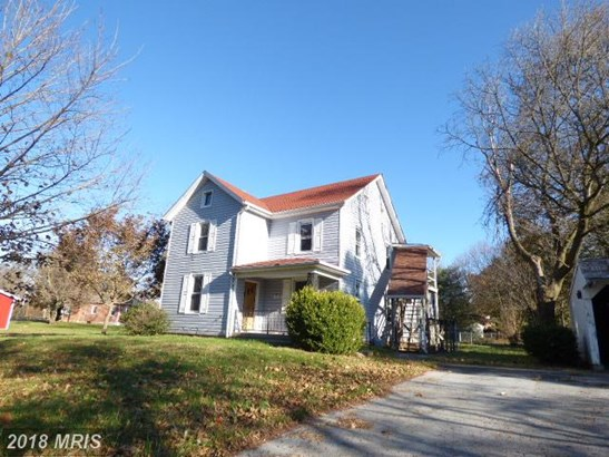 Multi-Family - MAUGANSVILLE, MD (photo 1)