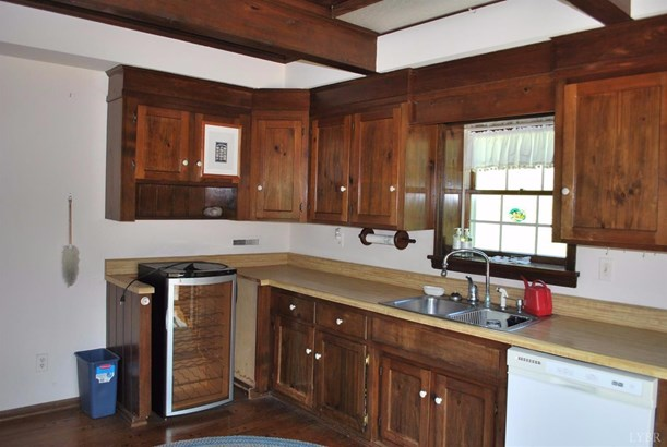 Single Family Residence, Other, See Remarks - Bedford, VA (photo 5)