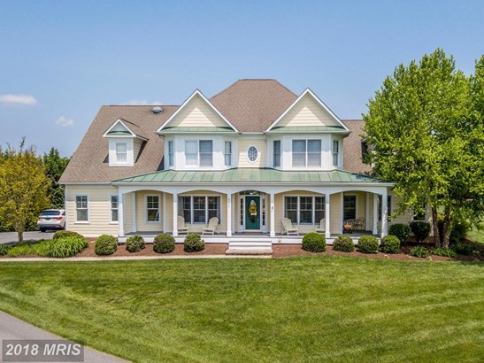 Colonial, Detached - ADAMSTOWN, MD (photo 3)