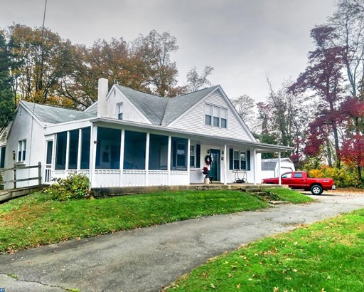 Colonial, Detached - ASTON, PA (photo 1)
