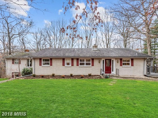 Rancher, Detached - MOUNT AIRY, MD (photo 1)