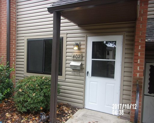 Row/Townhouse, Traditional - WEST CHESTER, PA (photo 1)