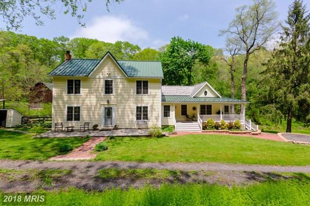 Farm House, Detached - PARKTON, MD (photo 1)