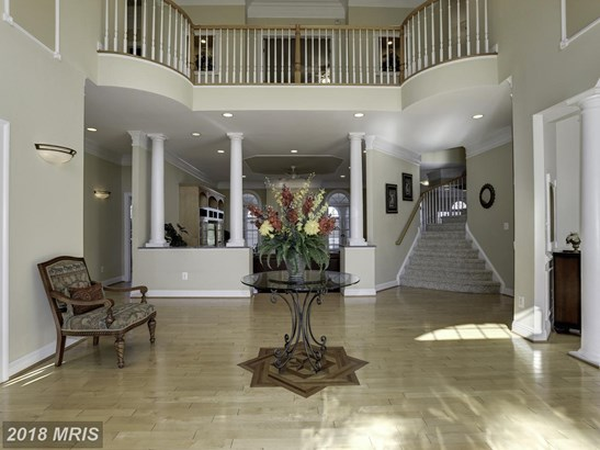 Colonial, Detached - BROOKEVILLE, MD (photo 2)