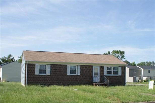 Ranch, Single Family - Hopewell, VA (photo 1)