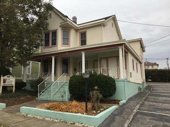 Multi-Family, Apartment - Roanoke, VA (photo 1)