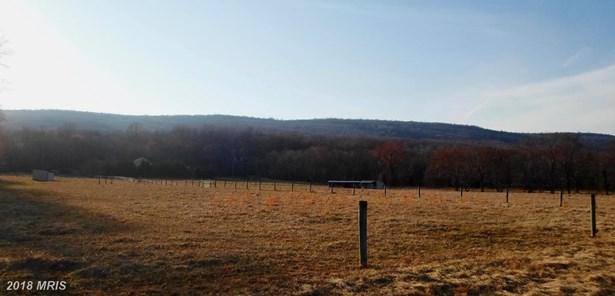 Lot-Land - THURMONT, MD (photo 3)