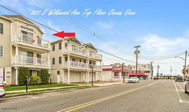 Condo - Wildwood, NJ (photo 1)