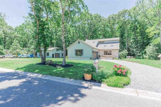 Contemporary, Single Family - Lower Township, NJ