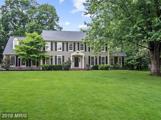 Colonial, Detached - GERMANTOWN, MD (photo 1)