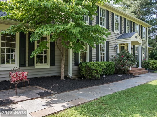 Colonial, Detached - GERMANTOWN, MD (photo 2)