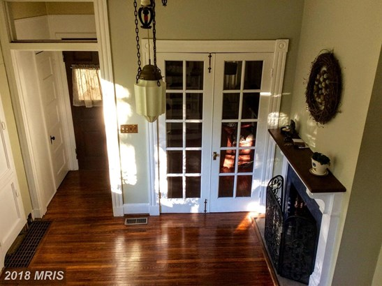 Victorian, Detached - BALTIMORE, MD (photo 4)
