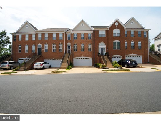 Townhouse, Interior Row/Townhouse - ASHBURN, VA