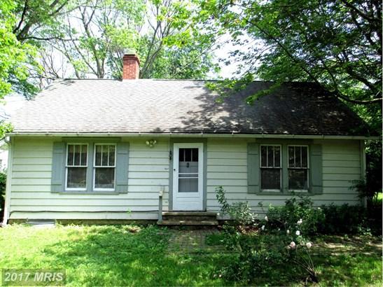 Cottage, Detached - NEAVITT, MD (photo 1)
