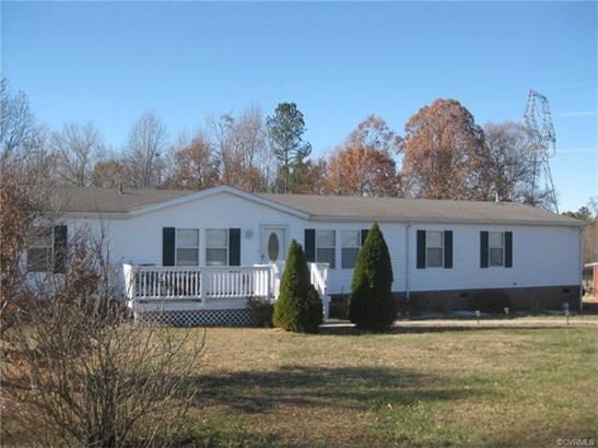 Modular, Single Family - Kenbridge, VA (photo 2)