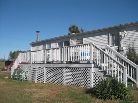 Modular, Single Family - Kenbridge, VA (photo 4)