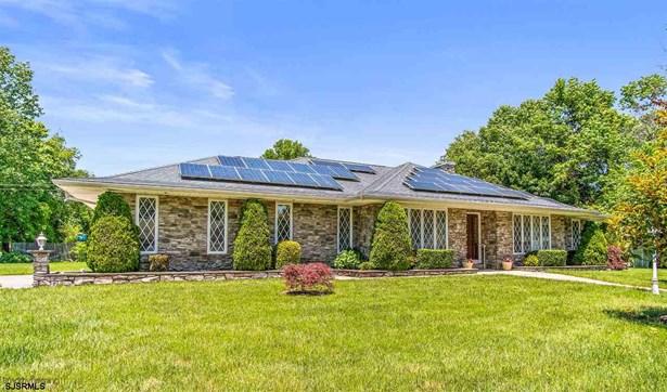 Ranch, Single Family - Galloway Township, NJ (photo 1)