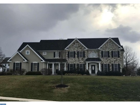 Traditional, Detached - CHESTER SPRINGS, PA (photo 1)