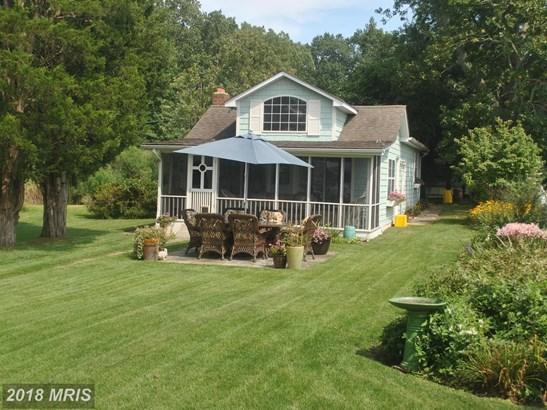 Cottage, Detached - SHADY SIDE, MD