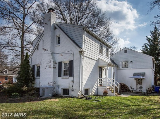 Colonial, Detached - COLLEGE PARK, MD (photo 4)