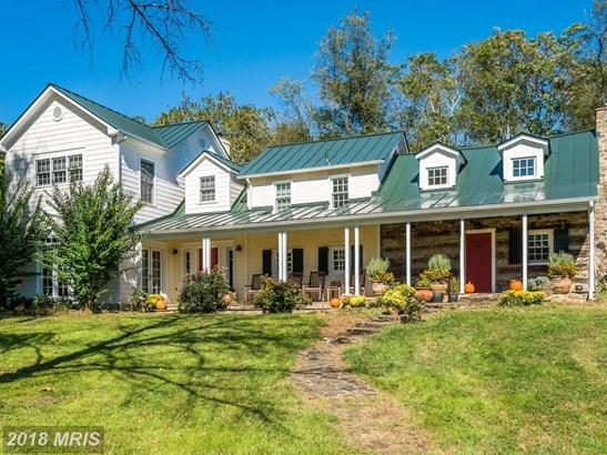 Farm House, Detached - DELAPLANE, VA (photo 1)