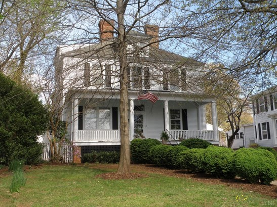Single Family Residence, Victorian - Bedford, VA (photo 1)