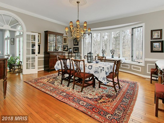 Colonial, Detached - FAIRFAX STATION, VA (photo 5)