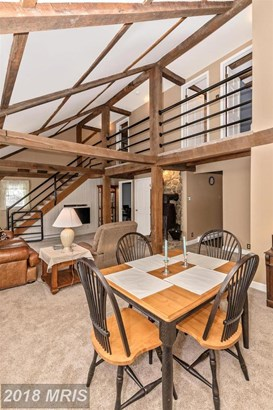 Post & Beam, Detached - FREDERICK, MD (photo 3)