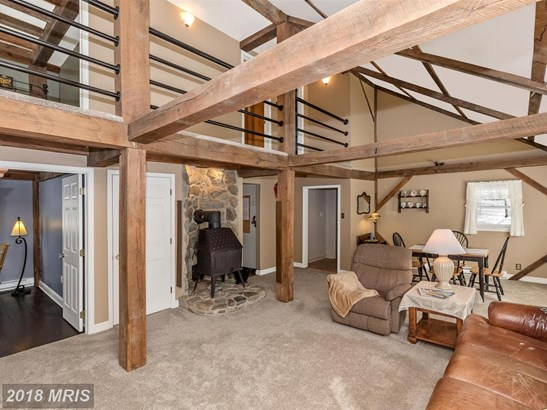 Post & Beam, Detached - FREDERICK, MD (photo 4)
