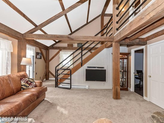 Post & Beam, Detached - FREDERICK, MD (photo 5)