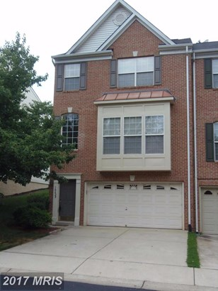 Transitional, Townhouse - BOWIE, MD (photo 1)