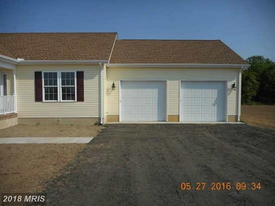 Rancher, Detached - RIDGELY, MD (photo 3)