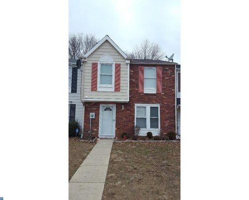 Row/Townhouse, Colonial - SICKLERVILLE, NJ (photo 1)