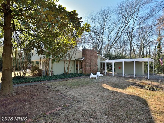 Contemporary, Detached - ALEXANDRIA, VA (photo 1)