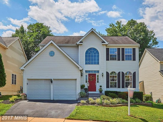 Colonial, Detached - STERLING, VA (photo 1)