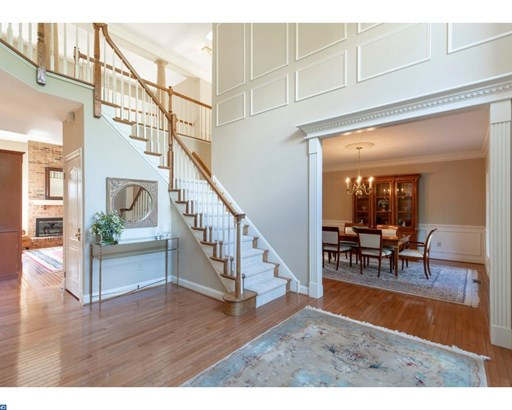 Colonial, Detached - MEDIA, PA (photo 2)