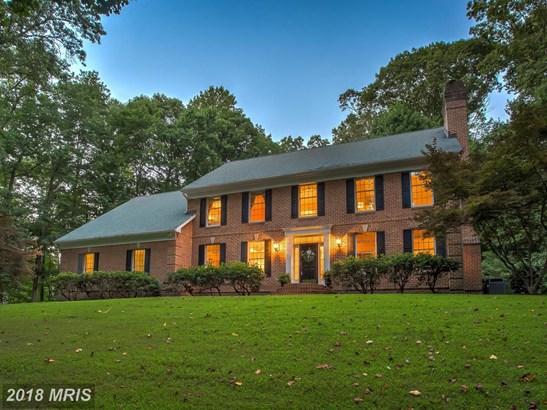 Colonial, Detached - PHOENIX, MD (photo 1)
