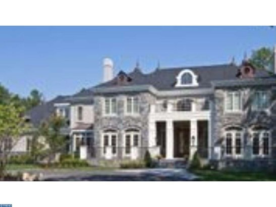 French,Normandy, Detached - VORHEES TWP, NJ (photo 1)