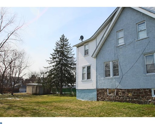 Colonial, Detached - NORRISTOWN, PA (photo 4)