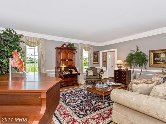 Colonial, Detached - IJAMSVILLE, MD (photo 4)