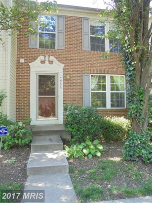 Townhouse, Colonial - ALEXANDRIA, VA (photo 1)