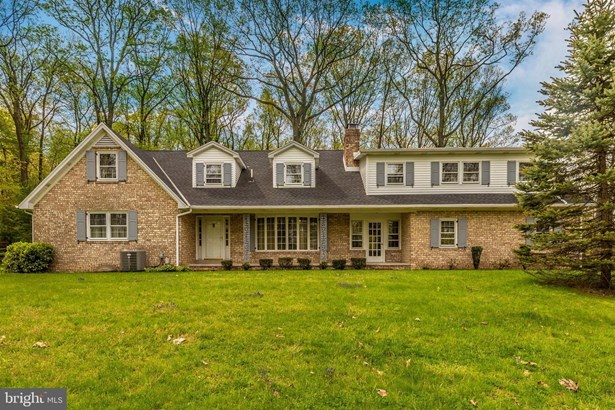 Detached, Single Family - MANCHESTER, MD
